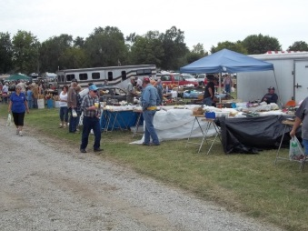 One of the Largest Flea Markets in 4 States