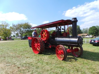 Celebrate America's Past in Fort Scott, Kansas